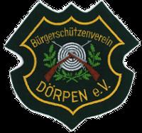 BSV Dörpen Wappen