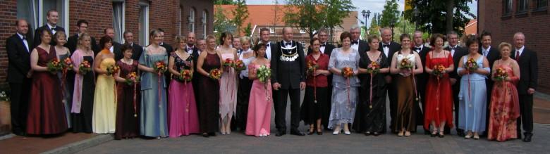 Thron 2008/2009